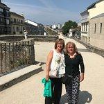 Photo de The Roman Walls of Lugo
