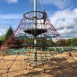 Calderglen Country Park照片