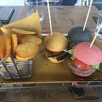 Foto Welldone Burger