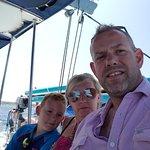 Oby Catamaran照片