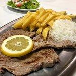 Foto de Restaurante O Canas