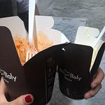 Foto de We Love Italy, Pasta To Go