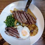 The Woolpack Beefeater Foto