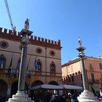 Piazza del Popolo fényképe