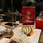 Photo de Restaurant El Dorado