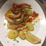 Snack bar Mare Foto