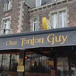 Φωτογραφία: Chez Tonton Guy