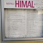 Himal Nepal Kitchen Foto