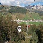 Mottolino Fun Mountain Foto
