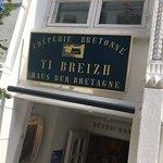 Ti Breizh Haus der Bretagneの写真