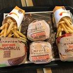 Photo of Burger King