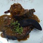 Photo of Restaurante La Chimenea