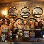 Bachelorette Party at Olde York Farm