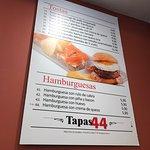 Photo de Tapas 44