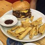 Photo of Monster Burger