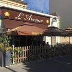 Brasserie de l'Avenue Foto
