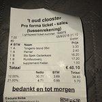 Foto de 't Oud Clooster