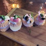 Smoked Salmon Deviled Eggs were the best I have ever had. A definite must to try