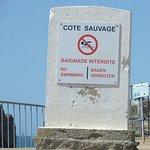 Φωτογραφία: Cote Sauvage