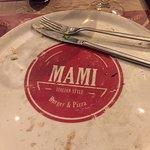 Photo of Mami Burger and Pizza
