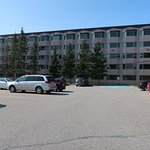 Hotel Rimouski Photo
