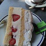 Photo de Cafe Konditorei Bachbeck