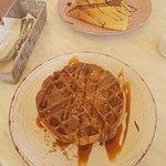 Megka n...Ice Cream Picture