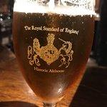 Фотография The Royal Standard of England