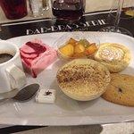 Photo de Brasserie Restaurant ABC
