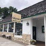 Foto de Grasse's Grill