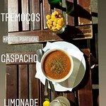 Foto de Cafe Candelabro
