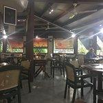 Foto de Kikau Hut Restaurant