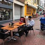 Brighton Burgerの写真