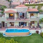 Montecristo Estates Luxury Villas Image