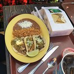 Rancho del Zocalo Restaurante Foto
