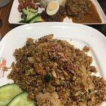 Bilde fra At Bangkok Restaurant