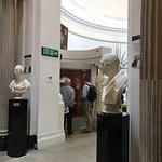 イングランド銀行博物館の写真