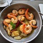 Foto di Restaurante O Marisco