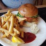 Zdjęcie Anchor Inn Restaurant & Bar