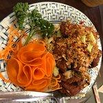 salt and pepper pork - a must try