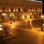 Фотография Piazza del Campidoglio