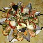Foto van Restaurante Quinta de Santo Antonio