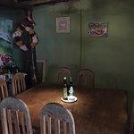 Foto de restaurante quintal verde