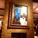 Foto Blue Dog Cafe
