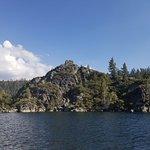 Фотография Lake Tahoe Boat Rides