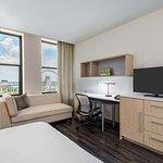 Home2 Suites by Hilton Atlanta Downtown