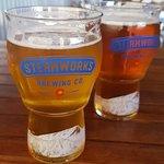 Foto de Steamworks Brewing Co