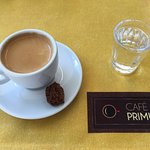 Foto de Cafe Primus