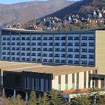 Yongpyong Resort Blisshill Stay