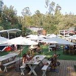 Malibu Cafe at Calamigos Ranchの写真